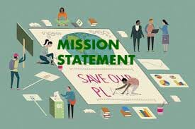 MISSION STATEMENT. CC